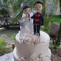 O casamento de Thamiris R. e Espaço Realizar 11