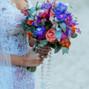 O casamento de Paola Prado Santos e Templo das Noivas 32