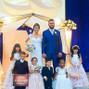 O casamento de Hisla F. e Musical Essence 6