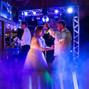 O casamento de Andreia Baldissera e RK Sonorização e Iluminação 4