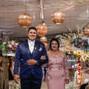 O casamento de Tatiane P. e Monica Decorações 62