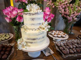 Sirleide Alvim Cake Designer 1
