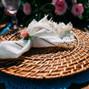 O casamento de Thais Feitosa de Oliveira e MS Buffet & Decoração 10