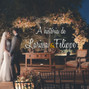 O casamento de Larissa e RM Filmes 7