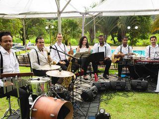 Grupo Reino Musical 1