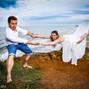 O casamento de Derek Datria Dornelles e Retratte Fotografia 16