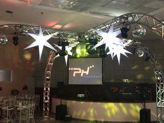 PH Festas & Eventos 3