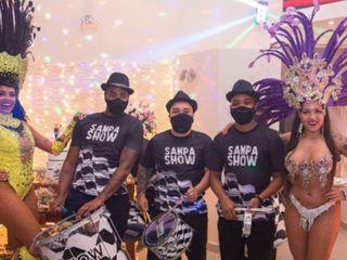 Sampa Samba Show 1