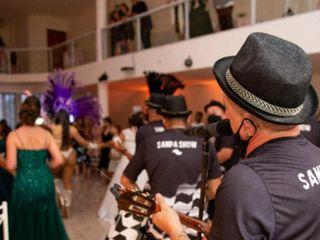 Sampa Samba Show 2