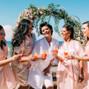 O casamento de Thais Feitosa de Oliveira e MS Buffet & Decoração 17