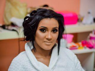 Samara Aguiar Make Up 5