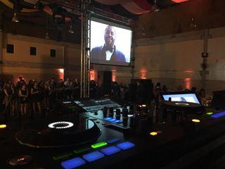 GK DJ Guto Kaiser - Som & Iluminação Profissional 6