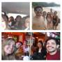 O casamento de Aline Rocha e ALM Fotografia 9