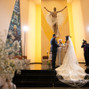 O casamento de Camila T. e Treszerocinco Flores&ventos 17
