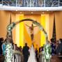 O casamento de Camila T. e Treszerocinco Flores&ventos 18