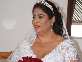 Cerimonial Rosa de Saron 2