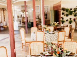 Hotel Fazenda Pouso Real 1