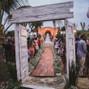 O casamento de Andrea e Fazenda Pôr do Sol 38