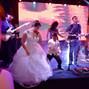 O casamento de Juliana Araujo e Banda Blis 11