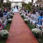 O casamento de Adriana Nere e Krishnamurti Criação & Decoração 5