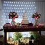 O casamento de Adriana Nere e Krishnamurti Criação & Decoração 6