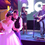 O casamento de Juliana Araujo e Banda Blis 14