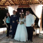 O casamento de Alex P. e Toledo Buffet 12