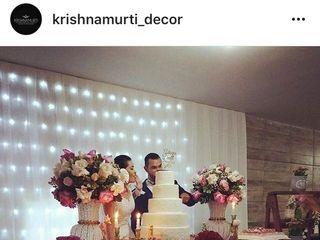 Krishnamurti Criação & Decoração 4