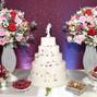 O casamento de Fróes e Doce Cabana Floricultura e Decoração 9