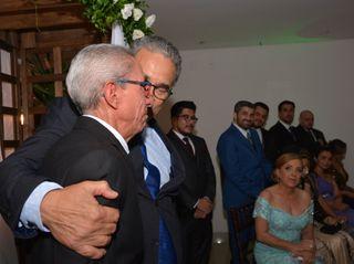 Celebrante e Juiz de Paz Francisco Martins 4