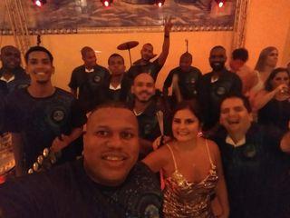 Conexão Rio Samba Show 5