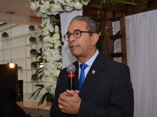 Celebrante e Juiz de Paz Francisco Martins 6