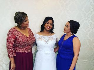 Miragem Noivas e Noivos 1