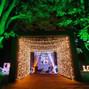 O casamento de Gabriela e Bena Eventos Iluminação 54