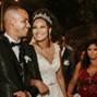 O casamento de Monique F. e Leticia Lacerda Fotografia 53