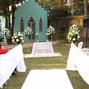 O casamento de Grazielle Dias e Sítio São José 3