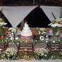 O casamento de Grazielle Dias e Sítio São José 4