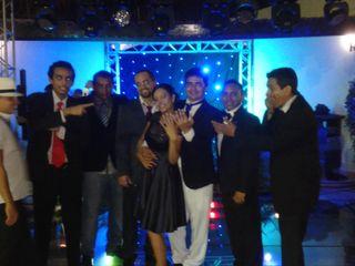 Banda The Kings 1