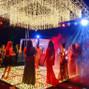 O casamento de Gabriela e Bena Eventos Iluminação 60