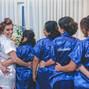 O casamento de Vania Campos e Frade Produções 7