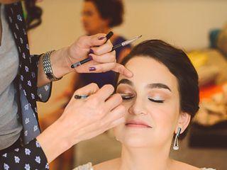 Déri Procópio Makeup Artist 2