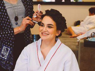 Déri Procópio Makeup Artist 4