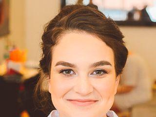 Déri Procópio Makeup Artist 5