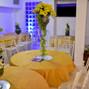 O casamento de Thiago Nascimento e Rekints Eventos 14