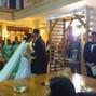 O casamento de Priscilla Custódio e Espaço Requinte Campestre 16