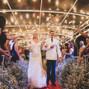 O casamento de Raquel D. e Diogo Lima Orquestra 16