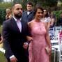 O casamento de Bianca Cristina Ferreira do Nascimento e Tratto Sottile Aluguel e Venda de Trajes 10