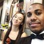 O casamento de Viviani Da Silva e Orquestra SM Trinity Production 8