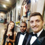 O casamento de Viviani Da Silva e Orquestra SM Trinity Production 10