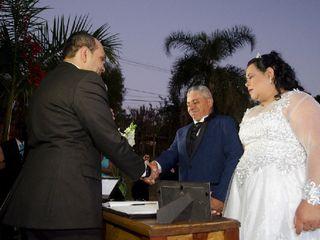 Mestre de Cerimônias Sidney Botelho 2